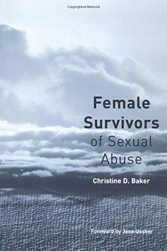 9780415139847: Female Survivors of Sexual Abuse