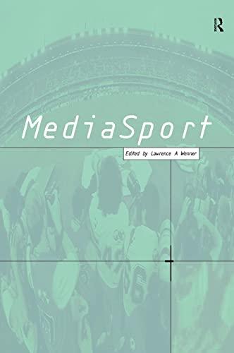 9780415140409: MediaSport
