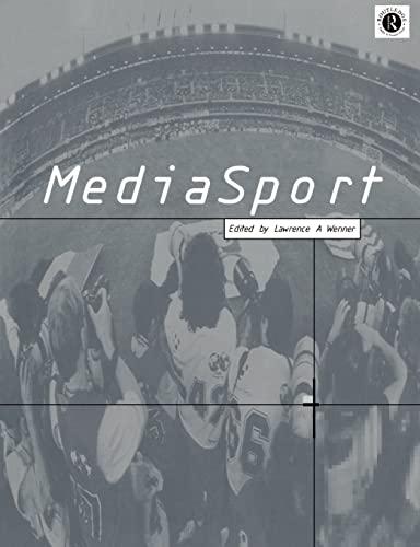 9780415140416: MediaSport