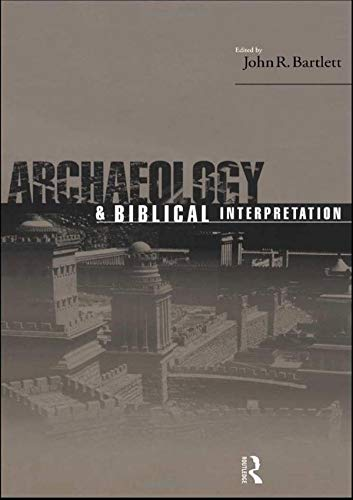 9780415141130: Archaeology and Biblical Interpretation