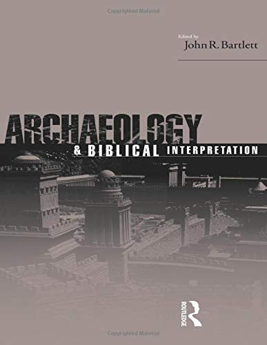 9780415141147: Archaeology and Biblical Interpretation