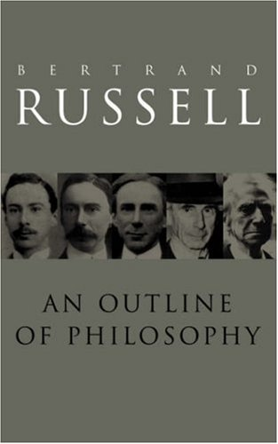 9780415141178: An Outline of Philosophy