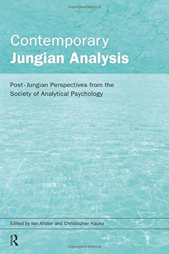 9780415141666: Contemporary Jungian Analysis: Post-Jungian Perspectives from the Society of Analytical Psychology