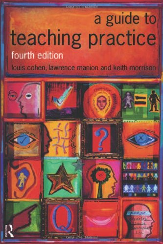 9780415142212: A Guide to Teaching Practice