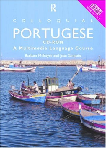 9780415142892: Colloquial Portuguese: The Complete Course for Beginners