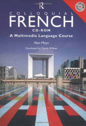 9780415142908: Colloquial French CD-ROM: A Multimedia Language Course (Colloquial Series)