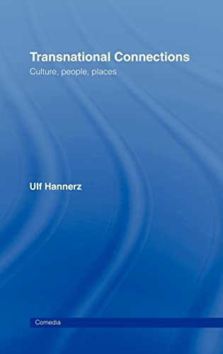 9780415143080: Transnational Connections: Culture, People, Places (Comedia)