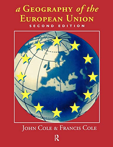 A Geography of the European Union: John Cole