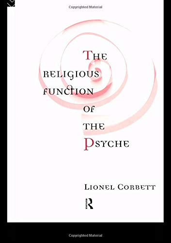 9780415144001: The Religious Function of the Psyche