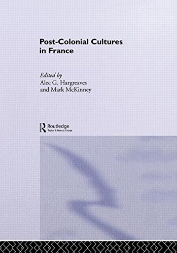 9780415144872: Post-Colonial Cultures in France