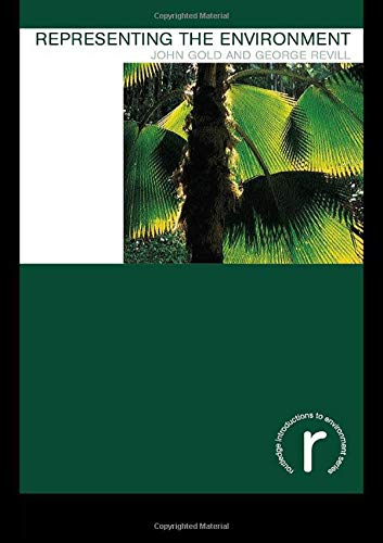 9780415145893: Representing the Environment (Routledge Introductions to Environment: Environment and Society Texts)