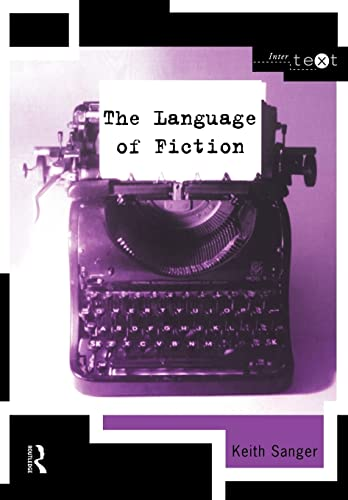 9780415145992: The Language of Fiction (Intertext)