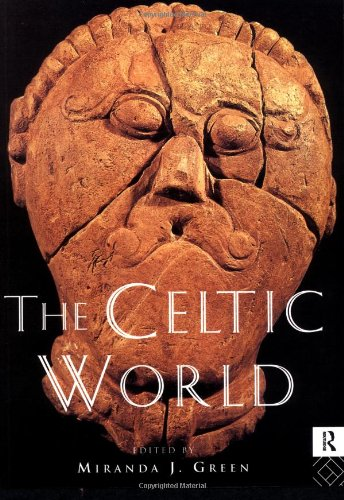 9780415146272: The Celtic World (Routledge Worlds)