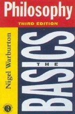 9780415146944: Philosophy: The Basics (Third Edition)