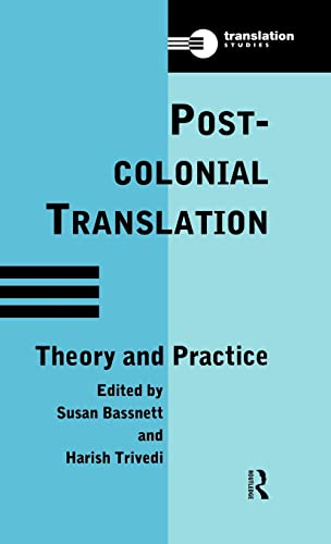 9780415147446: Postcolonial Translation: Theory and Practice (Translation Studies)