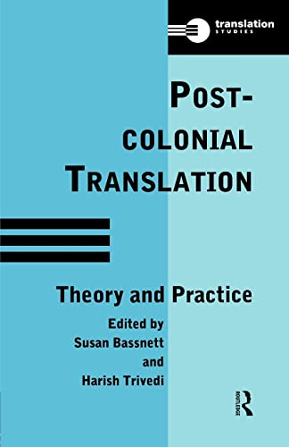 9780415147453: Postcolonial Translation: Theory and Practice (Translation Studies)