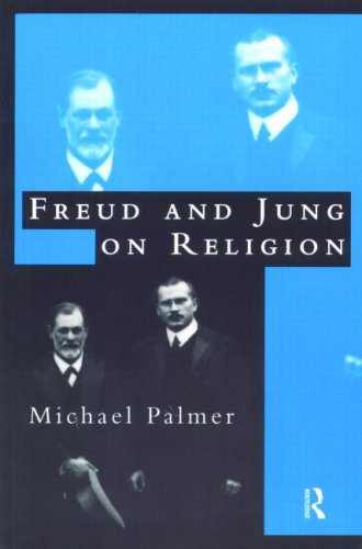 9780415147460: Freud and Jung on Religion
