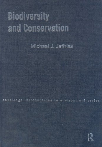 9780415149044: Biodiversity and Conservation