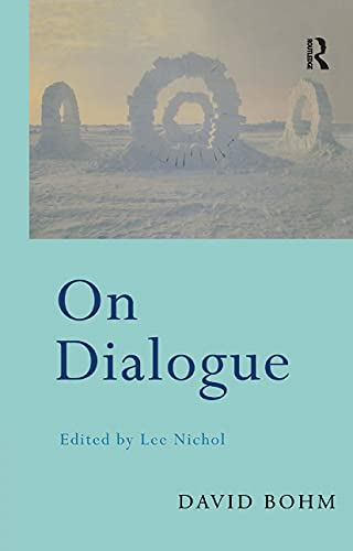 9780415149112: On Dialogue