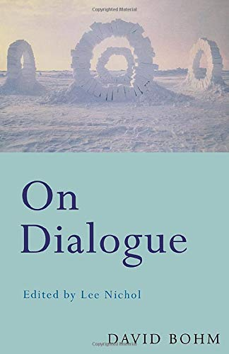 9780415149129: On Dialogue