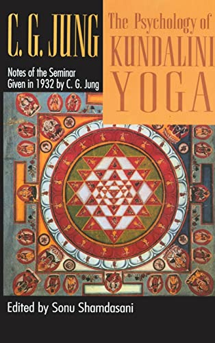 9780415149266: The Psychology of Kundalini Yoga: Notes of the Seminar Given in 1932
