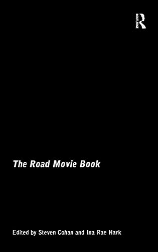 9780415149365: The Road Movie Book