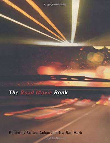 9780415149372: The Road Movie Book