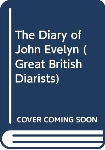 9780415149549: The Diary of John Evelyn
