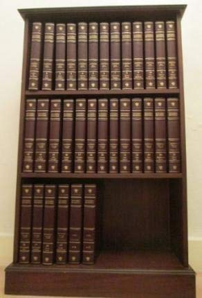 Encyclopaedia Britannica, or a Dictionary of Arts