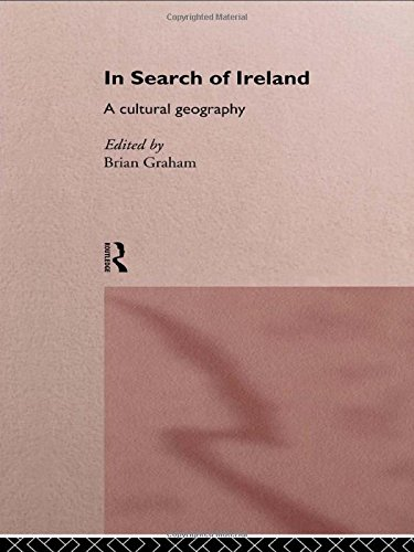 9780415150071: In Search of Ireland: A Cultural Geography