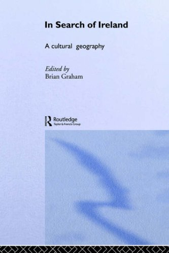 9780415150088: In Search of Ireland: A Cultural Geography