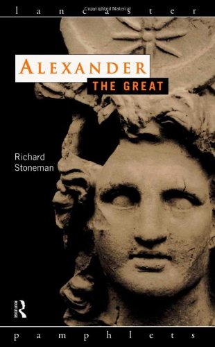 9780415150507: Alexander the Great (Lancaster Pamphlets in Ancient History)