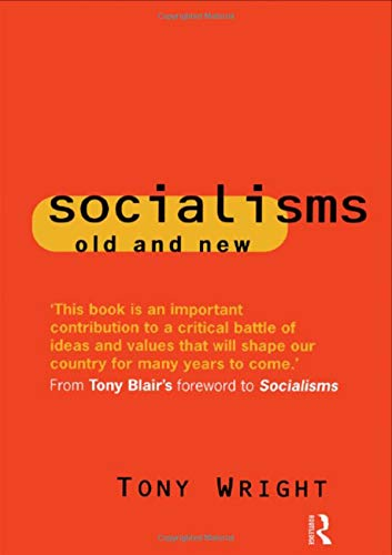 9780415151801: Socialisms: Old and New