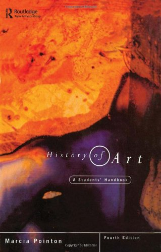 9780415151818: History of Art: A Students' Handbook