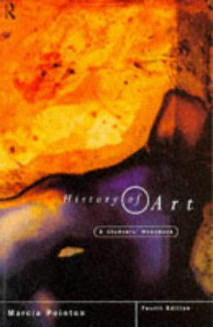 9780415151818: History of Art: A Students' Handbook