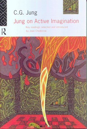 9780415152549: Jung on Active Imagination