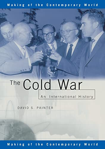 9780415153164: The Cold War: An International History (The Making of the Contemporary World)