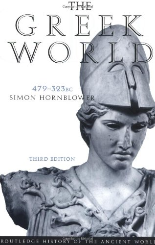 9780415153447: The Greek World 479-323 BC