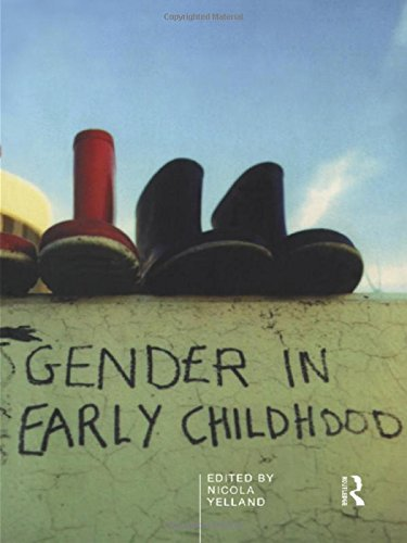 9780415154086: Gender in Early Childhood