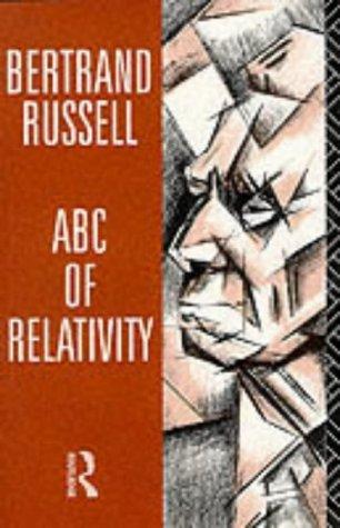 9780415154291: ABC of Relativity (Bertrand Russell Paperbacks)