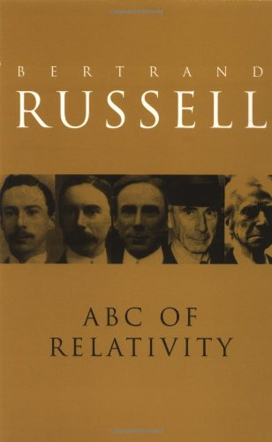 9780415154291: ABC of Relativity (Bertrand Russell Paperbacks)