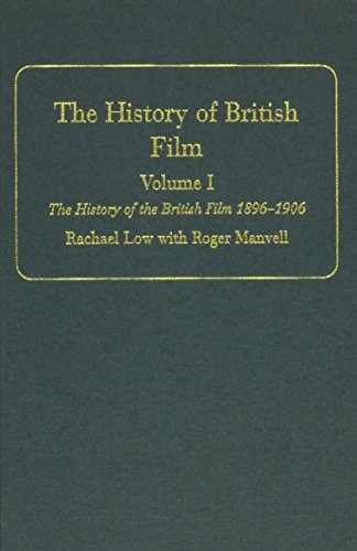 Rachael Low s History of British Film: Documentary and Educational Films of the 1930s (Hardback): ...