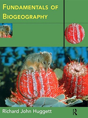 9780415154994: Fundamentals of Biogeography