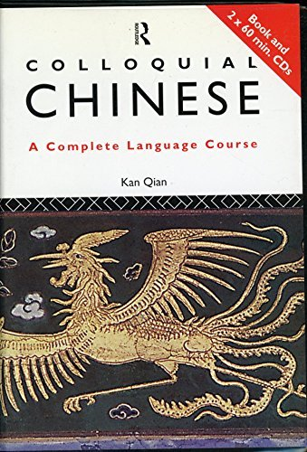 9780415155311: Colloquial Chinese: The Complete Course for Beginners (Colloquial Series)