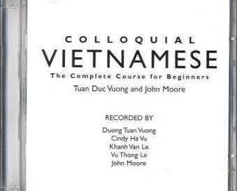 9780415155366: Colloquial Vietnamese: The Complete Course for Beginners: A Complete Language Course: Compact Disc (Colloquial Series)