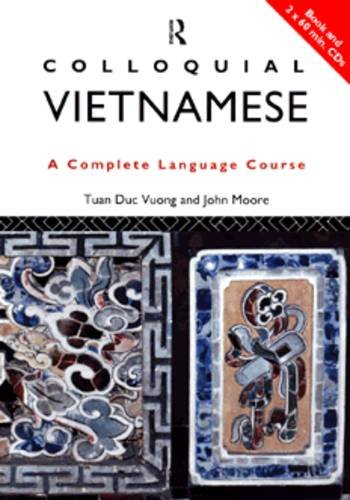 9780415155373: Colloquial Vietnamese: A Complete Language Course (Colloquial Series)