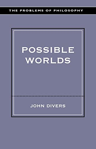 9780415155564: Possible Worlds