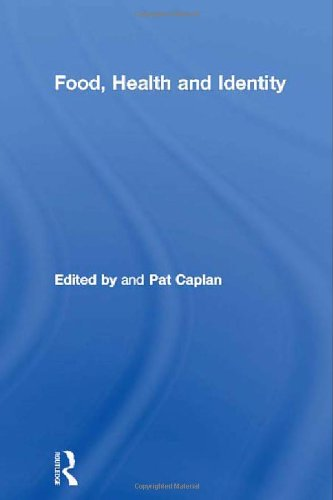 9780415156790: Food, Health and Identity