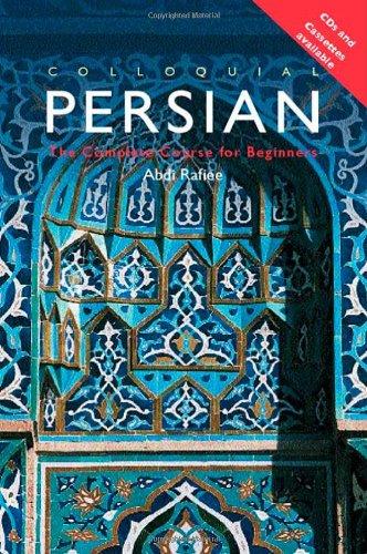 9780415157490: Colloquial Persian: The Complete Course for Beginners (Colloquial Series)