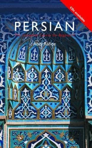 9780415157490: Colloquial Persian